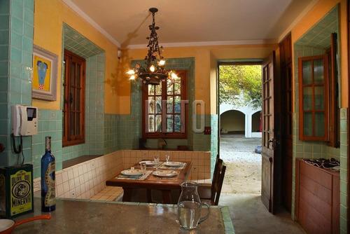 Casa - Brooklin Paulista - Ref: 3223 - V-luizbrookg