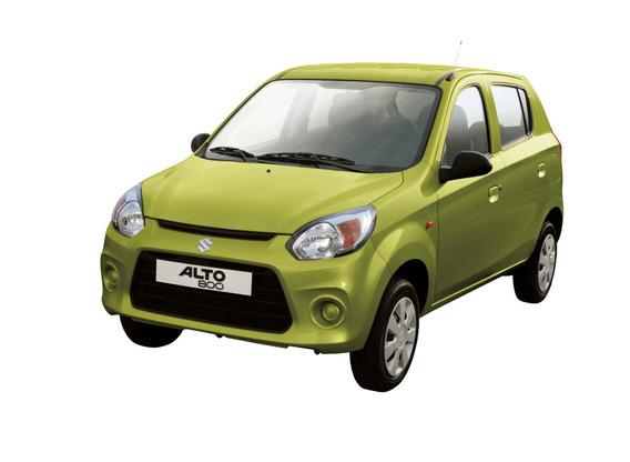 Suzuki Alto 2ab Dlx Ac Año 2019