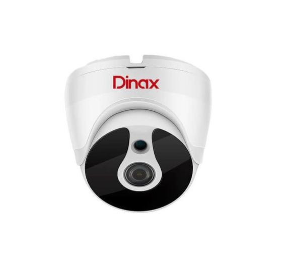 Camara Inteligente Audio Smartphone Dinax Para Dvr