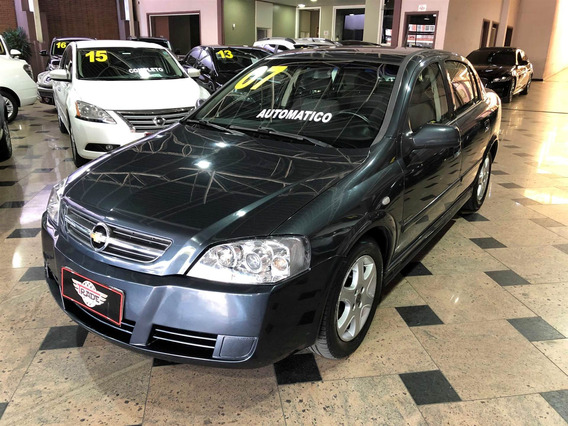 Chevrolet Astra 2.0 Mpfi Advantage Sedan 8v Flex 4p 2007