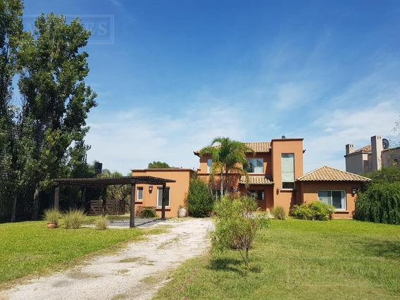 Casa Sobre Lote A La Laguna , Apto Crédito - Santa Catalina, Villanueva