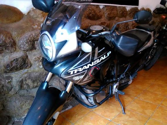 Honda Transalp Xl700 V
