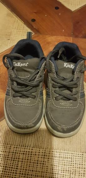 Zapatillas Kickers