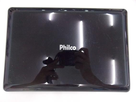 Tampa Tela Netbook Philco Phn 10a2 P123ws - Usada
