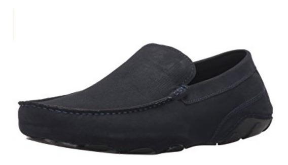 Mocasín Zapatos Kenneth Cole Unlisted Original