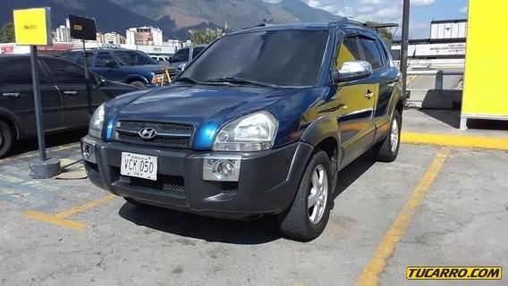 Hyundai Tucson Gl-automático