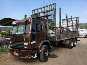 Ford Cargo 2218 - Motor Cummins 310 - Fernando
