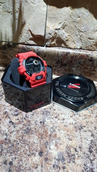 Reloj Casio G-shock G-8900a-4