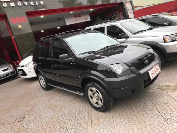 Ford Ecosport 2006 Flex 1.6