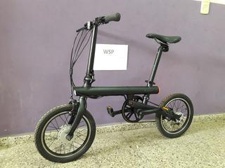Bicicleta Plegable Xiaomi Qicycle Ef1