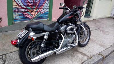 Harley-davidson Sportster 883 Xl