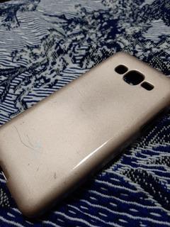 Funda Silicon Para Samsung Galaxy Grand Prime