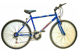 Bicicleta Mtb Dama O Varon Ro: 26 18 Vel.cicles Rocca