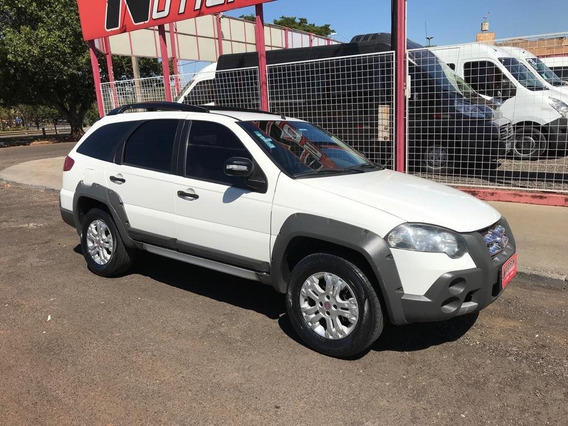 Fiat Palio 1.8 Mpi Adventure Locker Weekend 16v Flex 4p