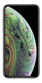 Apple iPhone XS Dual SIM 64 GB Gris espacial 4 GB RAM