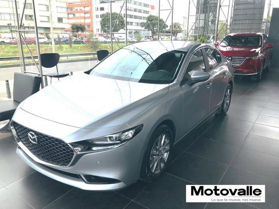 Mazda 3 7g Touring Automático Sedan 2021