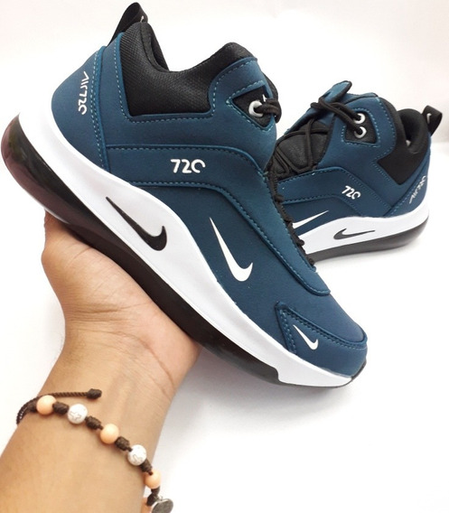 Zapatos & Bota Nike 720 De Caballero....