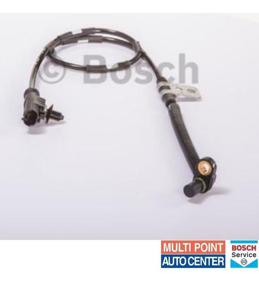 Sensor Abs Gm S10 4x4 2011/11 Dianteiro Direito Ou Esquerdo
