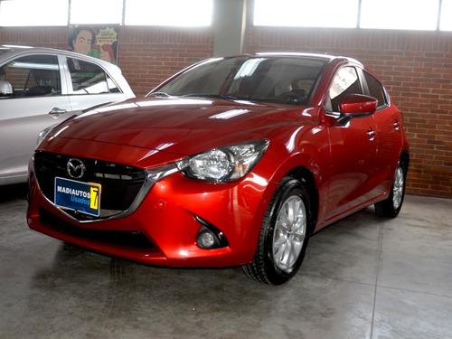 Mazda 2 1.5 Touring