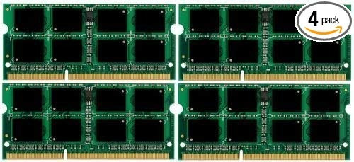 New 16 Gb 4 X 4gb Memoria Apple iMac (21.5 Y 27-inch, Mid 20