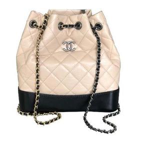 Bolsa Chanel Gabrielle Backpack Original Oportunidade 50%off