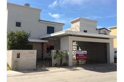 Casa En Renta En Balboa Residencial Totalmente Amueblada