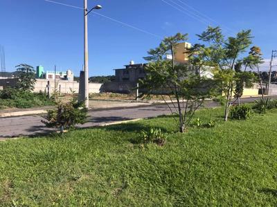 Vendo Terreno 300 Metros, En La Colonia Rancho Nvo. Ixtamil