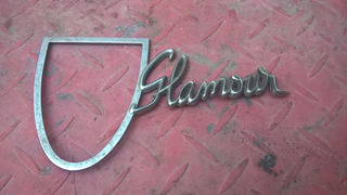 Insignia Bmw Decarlo 700 Glamour