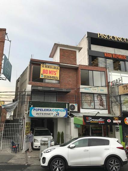 Local Comercial En Lomas Del Chamizal