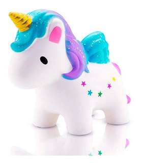 Squishy Squishie Unicornio Apachurrable Soundgroup .