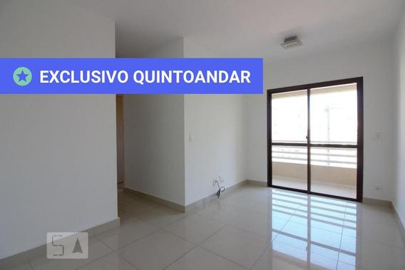 Apartamento No 11º Andar Mobiliado Com 2 Dormitórios E 1 Garagem - Id: 892946126 - 246126