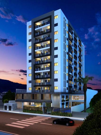 Apartamento Padrão Em Itajaí - Sc - Lc0004_arbo