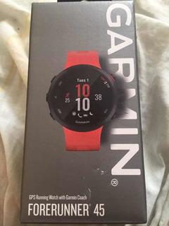 Reloj Garmin Forerunner 45