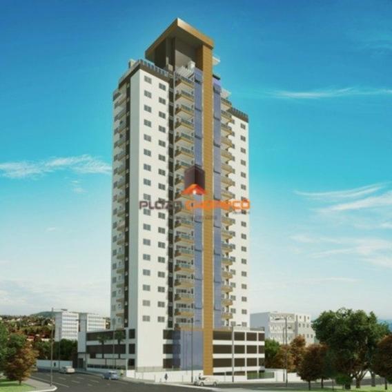 Apartamento - Jardim Itália - 937