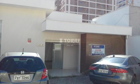 Casa Para Aluguel Em Vila Itapura - Ca003628
