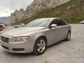 Volvo S80 2.8 V6 Geartronic 4x2 At