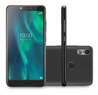Smartphone Multilaser F Compre E Me Ajuda A Pagar A Facul :)