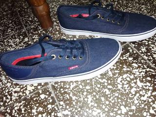 Zapatos Levis Nuevos Recien Traidos De Eeuu Talla 10