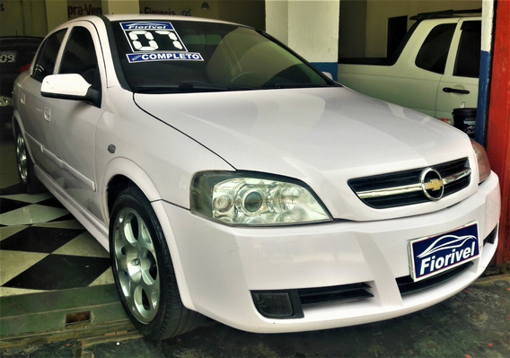 Astra Sedan Mary Kay 2007