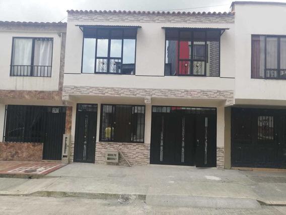 Casa Santa Rosa Sector La Hermosa