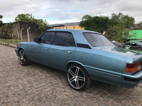 Chevrolet Opala Comodoro 91