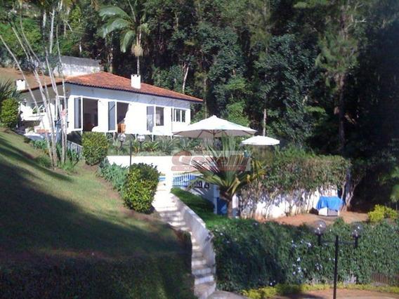 Chácara À Venda, 4240 M² Por R$ 1.835.000,00 - Chácaras Condomínio Recanto Pássaros Ii - Jacareí/sp - Ch0092