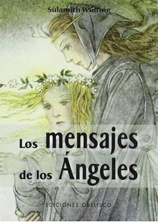 Los Mensajes De Los Ángeles Importado Incluye Libro Y Cartas