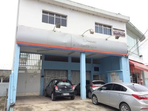 Sala Comercial Em Jundiapeba - Loc870012