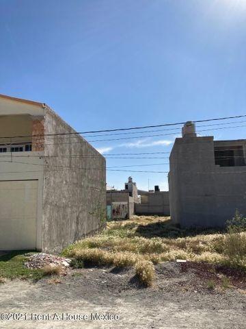 Imagen 1 de 6 de Lote En Venta Tizayuca Hacienda De Guadalupe Hidalgo Rh