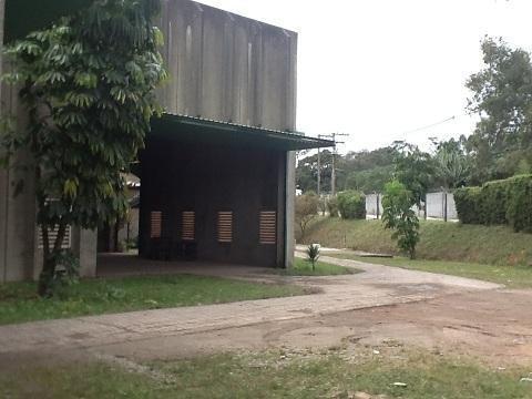 Galpão Em Jardim Alvorada, Jandira/sp De 2800m² Para Locação R$ 52.000,00/mes - Ga320735