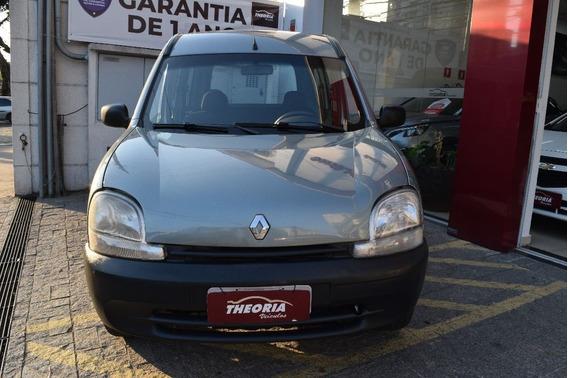 Renault Kangoo 1.6 Authentique 2008
