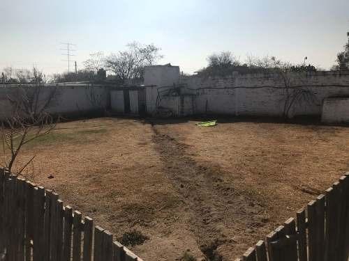 Terreno En Venta En Carretera A Zacatecas