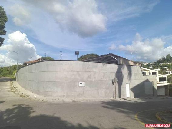 Casas En Venta Prados Del Este Cod #10064