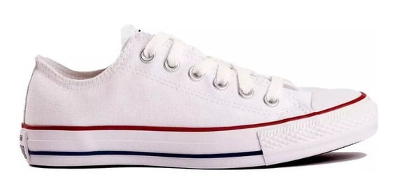 converse all star blancas mujer 39